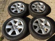 4 Winterräder Pirelli