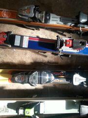 ski wintersport Stöcke