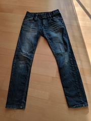 Marken-Jeans Lemmi 158