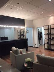 Frisch renovierter Raum im laufenden