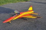 CARF Models UltraFlash mit P-120sx
