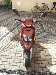 Schöner Yamaha roller
