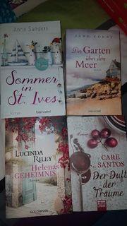 4 Romane Anne