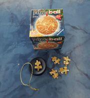 Christmas Puzzleball 60 Teile mit