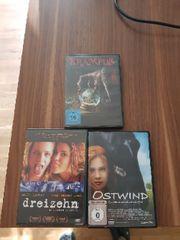 DVD s Ostwind Krampus Dreizehn