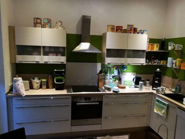 Küche gebraucht aus 2016, top Zustand in Bochum - Küchenzeilen ...