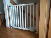 Treppenschutzgitter, Türschutzgitter