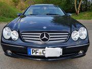 Mercedes B.-CLK