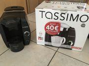 Tassimo Bosch Kaffeemaschine