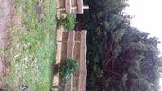 Freizeitgrundstück Garten in Wimsheim ohne