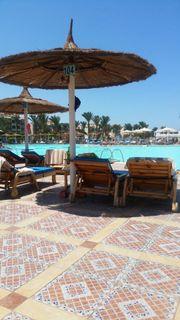 Nilkreuzfahrt und Dana Beach Resort