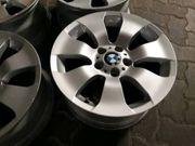 BMW 320 17 Zoll Alufelgen