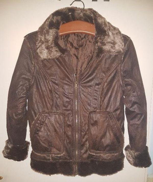 Ich verkaufe eine Jacke von