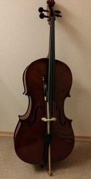 1 2 Cello für Anfänger