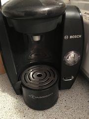 Tassimo Kaffe Maschine