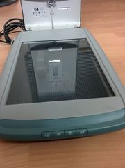 HP ScanJet 3570C A4 Flachbettscanner