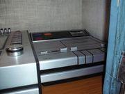 Kassetten-Recorder