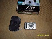 Digitalkamera FUJI FinePix A 700