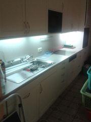 Siemens Einbauküche sehr gut erhalten