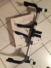 Bugaboo Twin Adapter Maxi Cosi