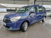 Dacia Lodgy 7-Sitzer Diesel