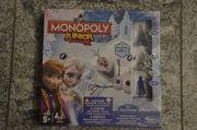 Monopoly Junior- Disney