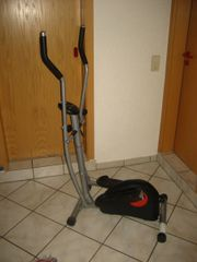 Stepper - Fitnessgerät, Heimtrainer,