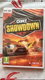 PC Spiel Dirt Showdown neu