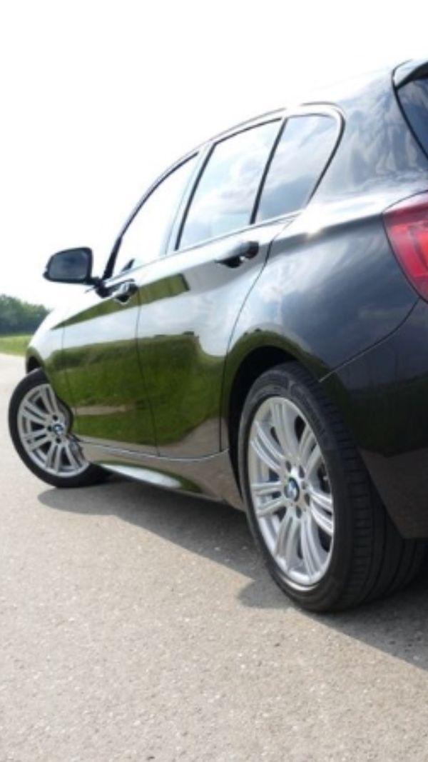 Original BMW M- » BMW-Teile