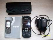 Nokia Model 2323c-