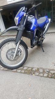 Motorrad Yamaha XT 660 R