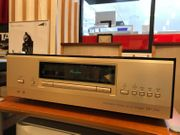 Accuphase Dp 750