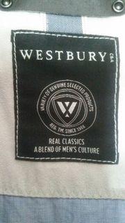 modischer Herren-Blouson Westbury Gr 54