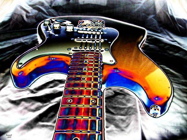 Gitarrist 40 sucht » Bands, Musiker gesucht