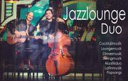 JAZZLOUNGE - DUO Akustische Gitarre und