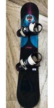 Burton Cruzer 151 Snowboard