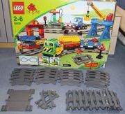 Lego Duplo Eisebahn