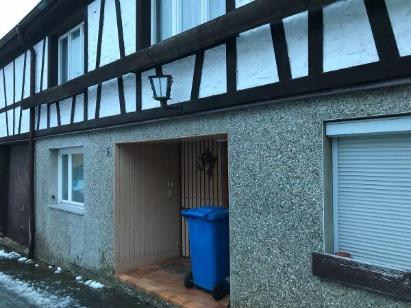 Haus in Horb-Dießen frei