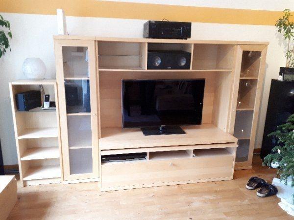 Ikea Besta Wandmontage