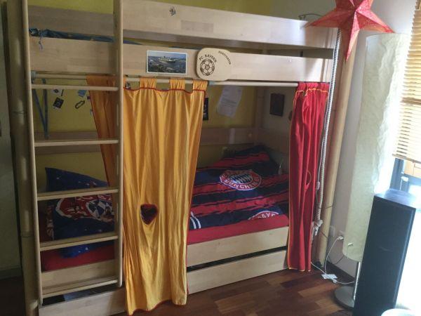 Etagenbett Für Kleinkinder : Etagenbett fr kleinkinder. affordable connor with