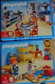Playmobil Wohnhaus 4279 Erweiterung 7388