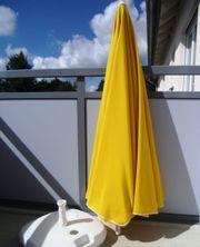 Sonnenschirm für Balkon,