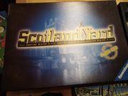 Ravensburger Scotland Yard unbespielt