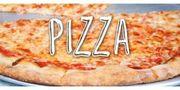 Aushilfe für Pizzaimbiss