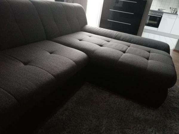 Wohnlandschaft U Form In Selmsdorf Polster Sessel Couch Kaufen