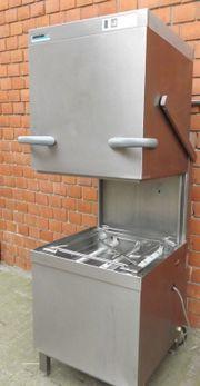 Winterhalter GS515 Durchlaufspülmaschine ,