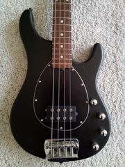 MUSIC MAN SUB STERLING USA