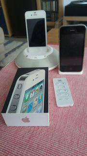 Iphone 4 und