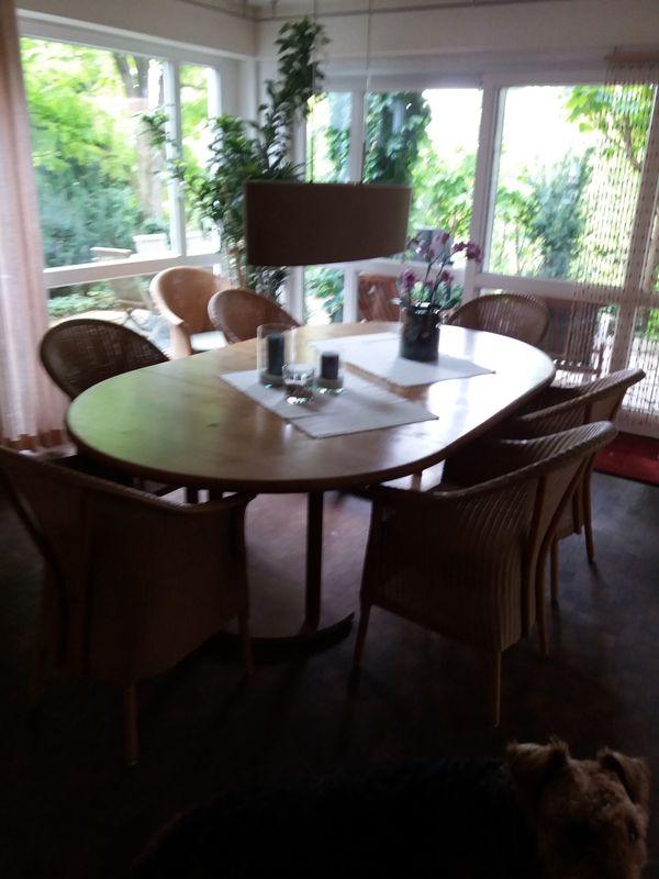 Tisch massivholz gebraucht kaufen nur 4 st bis 70 for Wohnzimmertisch quoka