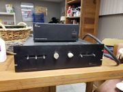 Convergent Audio Technology SL1 Referenz-Vorverstärker